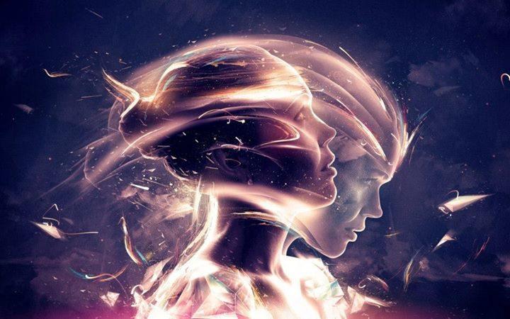 Die Materie ist eine Illusion – Sie sind ein Lichtwesen