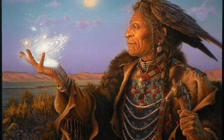 """Die Prophezeiung der alten Indianer: """"Die Erde wird erkranken…"""""""