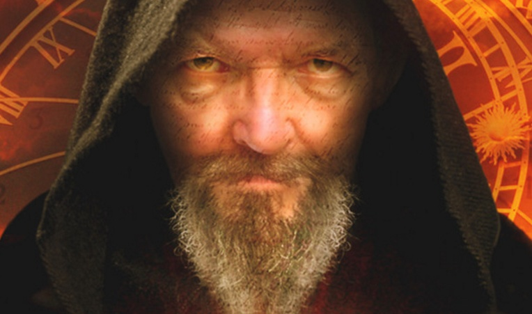 Der Nostradamus-Kreis lässt in die Zukunft blicken, Zufälle gibt es nicht!