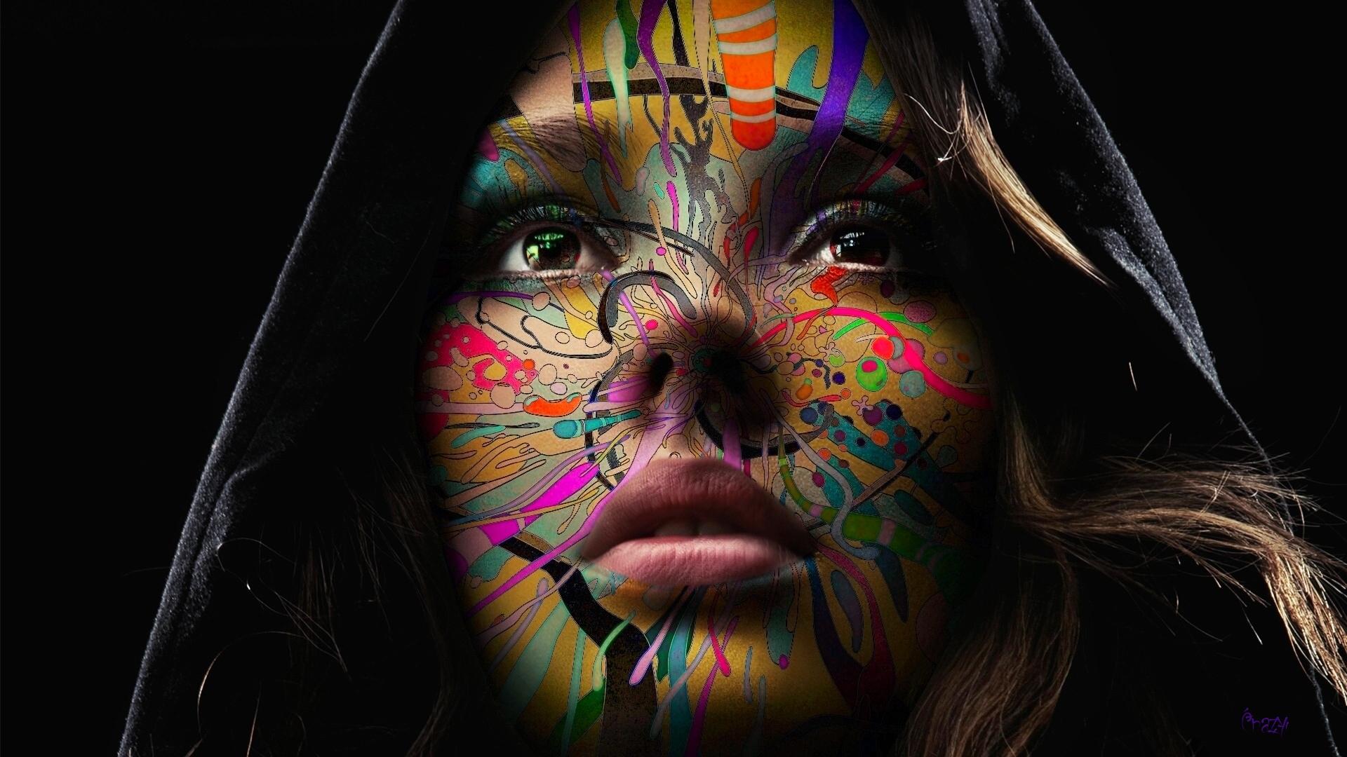 Der Körper schreit das aus was der Mund nicht ausspricht: Krebs tötet wenn man vom Leben ermüdet ist!