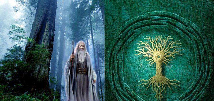 10 häufige spirituelle Symbole