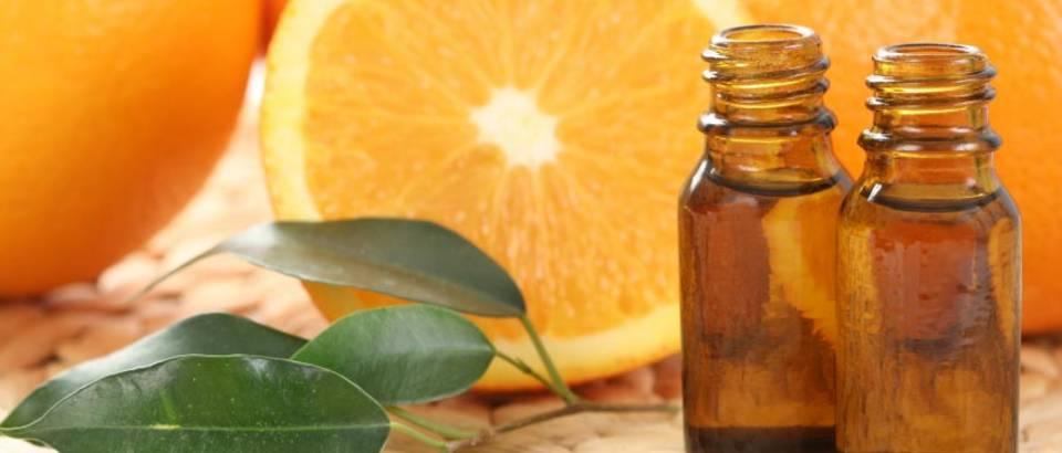 5 Ätherische Öle für Entspannung und Leichtigkeit