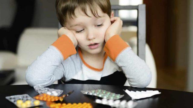 ADHS und Ritalin: Wie unsere Kinder zerstört und zu Drogenabhängigen gemacht werden