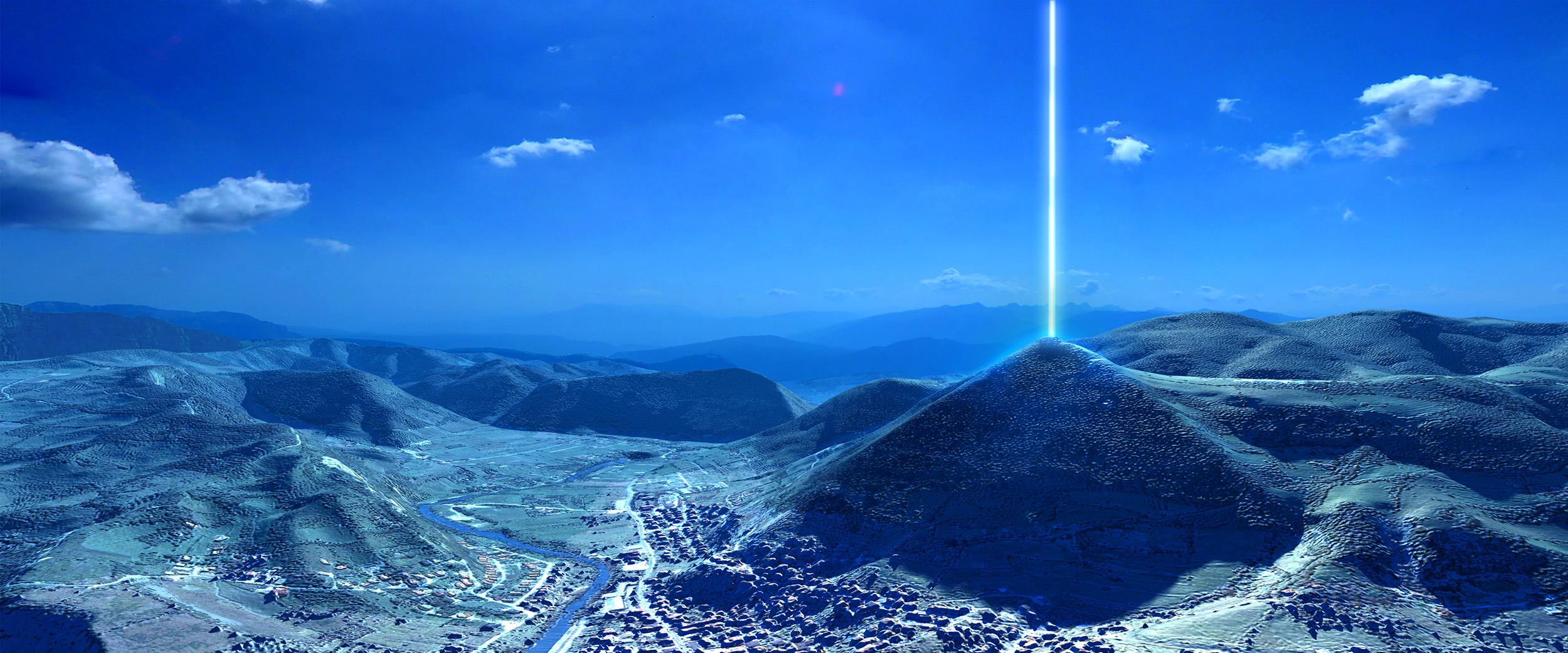 Pyramiden sind Freie-Energie-Maschinen