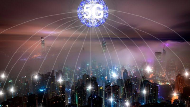 Zufall: Wuhan, erste Provinz mit vollständiger 5G Abdeckung – jetzt das Zentrum des tödlichen Virus