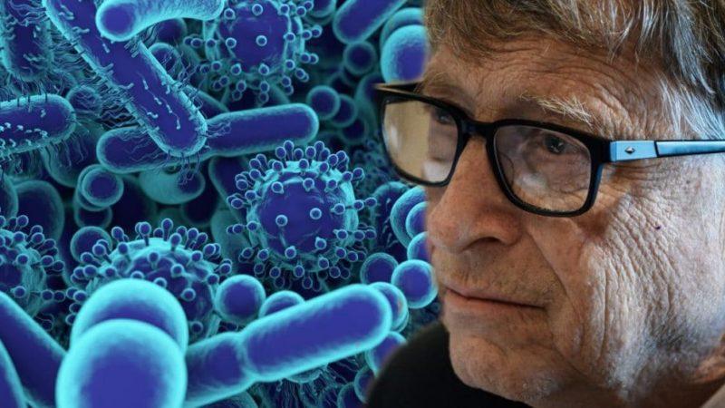 Bill Gates Stiftung prognostizierte 65 Millionen Tote durch Corona-Virus – vor 3 Monaten