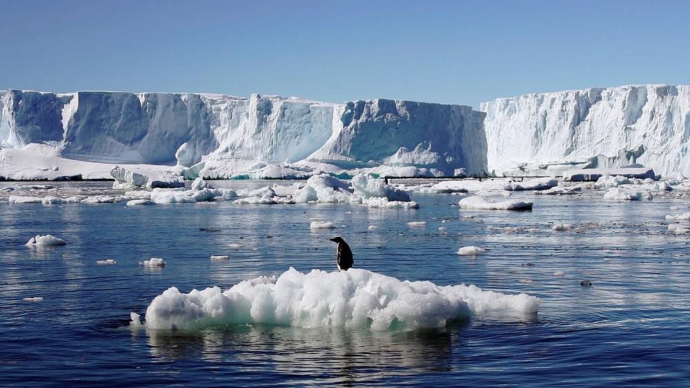 Die Antarktis erreicht Rekordtemperaturen und es ist jetzt heißer als in Spanien und Kalifornien