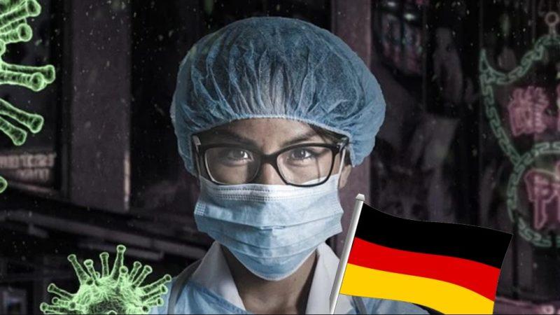 Zwölfter Coronavirus-Fall in Deutschland – Kind infiziert