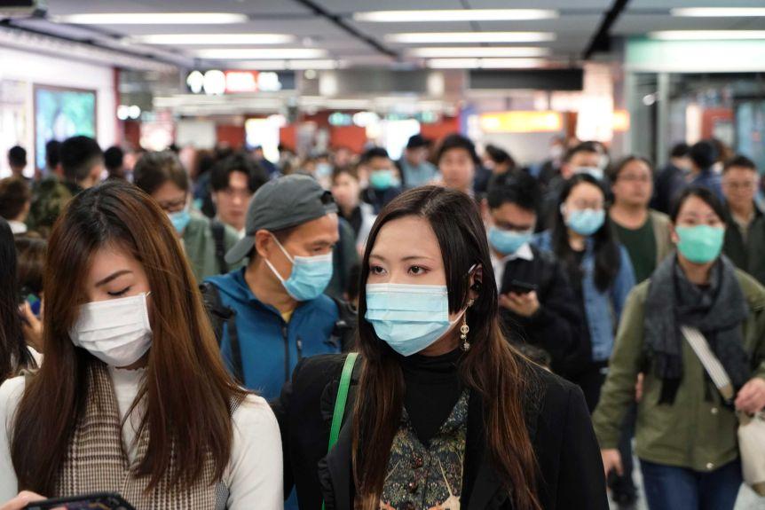 """Bürgermeister von Wuhan: """"5 Millionen Menschen haben Stadt noch vor den Absperrmaßnahmen verlassen"""""""