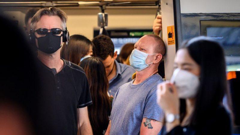130 Corona-Infizierte in Deutschland – Die Coronavirus-Fallzahlen haben sich am Wochenende mehr als verdoppelt