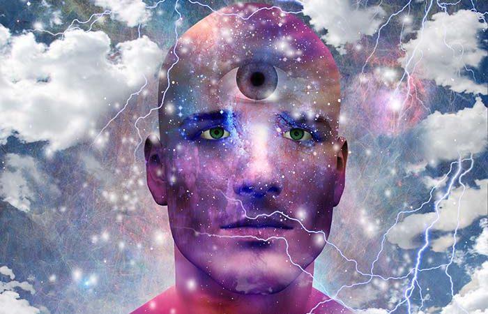 Eines der grössten Geheimnisse, das der Menschheit verschwiegen wurde: Das dritte Auge!