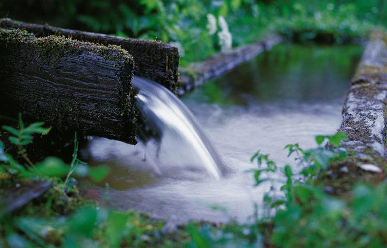 Sauberes Trinkwasser ist in Slowenien jetzt ein Grundrecht!