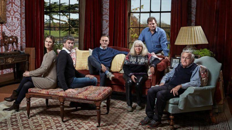 Die Milliardärsfamilie, welche die Umwelt verwildert und die Welt retten will