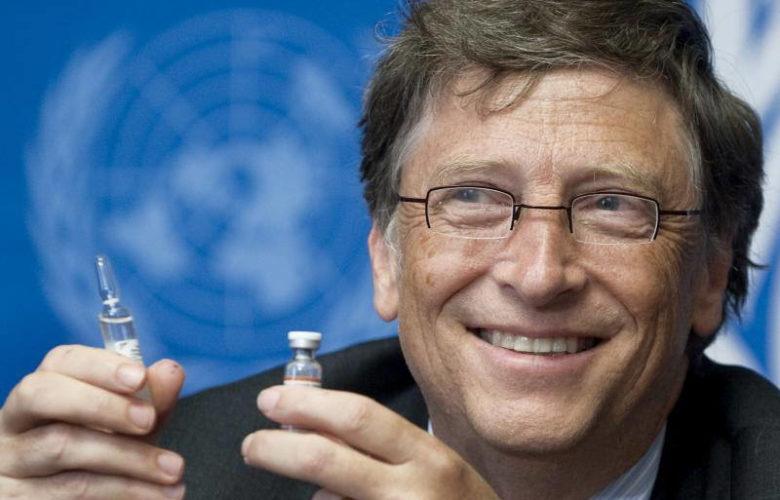 Über 595 Tausend Bürger wollen, dass Bill Gates wegen «Verbrechen gegen die Menschlichkeit» angeklagt wird !!