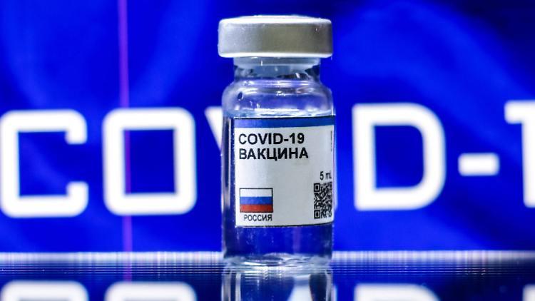 ENDLICH!! DURCHBRUCH BEI CORONA-IMPFSTOFF: Russland meldet erfolgreichen Test von Impfstoff