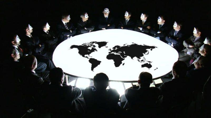 Im Windschatten von Corona: Eliten planen die finale Etablierung der neuen Weltordnung
