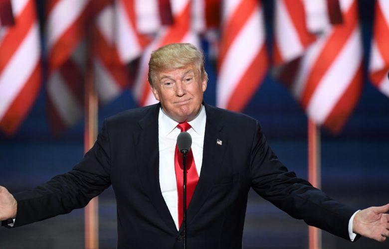 Nach Ankündigung von Donald Trump: USA reichen WHO-Austritt ein!!