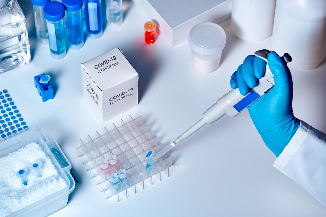 Pharma-Insider packt aus: Fast jeder positive Corona-Test ist falsch