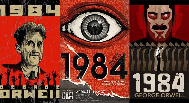 1984 wird zur Realität: Europäische Union beschließt Totalüberwachung der Bürger