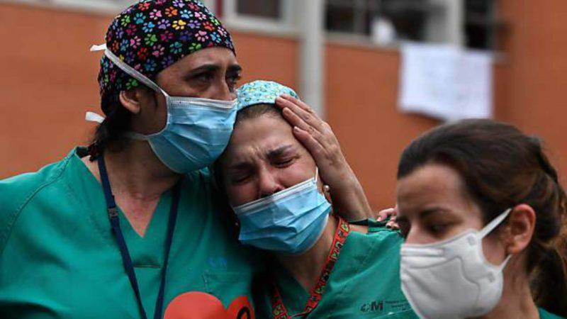 Person stirbt nach Corona-Impfung