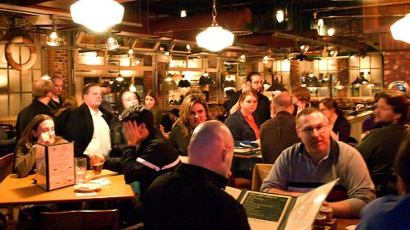 Bis zu 50.000 Restaurants und Geschäfte haben ohne Genehmigung eröffnet