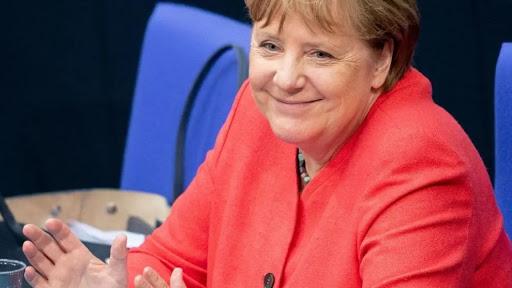 Merkel-Regime verschleiert Tatsachen: Lockdown bis Ende April 2021 ist bereits beschlossene Sache