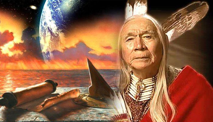 Die Hopi-Prophezeiung: Bewusste und erwachte Menschen werden die neue Welt aufbauen