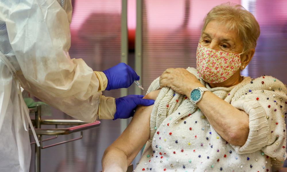 Spanien: Impfverweigerern drohen bis zu 60.000 Euro Strafe