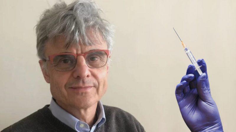 Top-Virologe warnt: Corona wird durch Impfung zur biologischen Massenvernichtungswaffe
