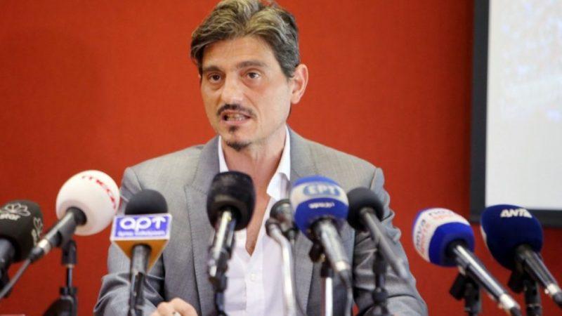 """Griechenland: Pharmaunternehmer verweigert Corona-Impfung: """"Ich will nicht meine DNA verfälschen"""""""