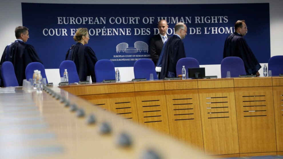 Urteil: Europäischer Gerichtshof für Menschenrechte gibt grünes Licht für Zwangsimpfungen