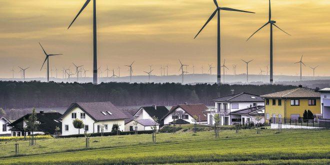 Aufgedeckt: Umweltsünde Windräder – Viele werden abgeschaltet!!