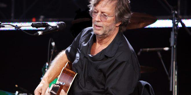 """Eric Clapton droht mit Absage von Konzerten an Orten, die Impfnachweise verlangen – """"Willst du ein freier Mann sein oder willst du ein Sklave sein?"""""""