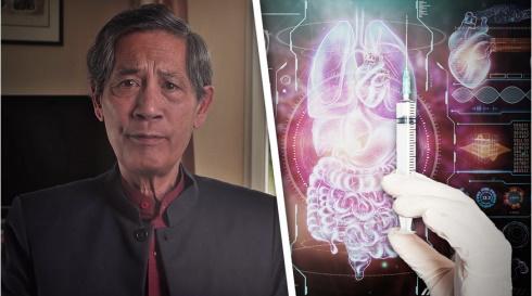 Prof. Sucharit Bhakdi korrigiert sich: Die COVID-19-Impfreaktionen sind gravierender als gedacht