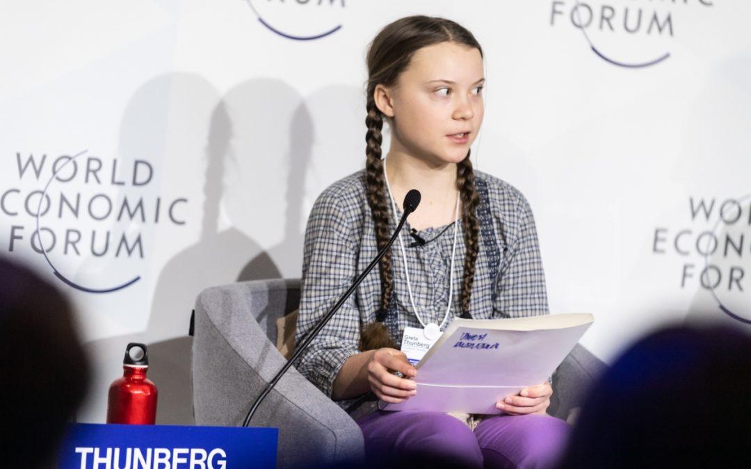 Phänomen Greta Thunberg – Jeanne d'Arc der Klimarettung oder Geldmaschine?