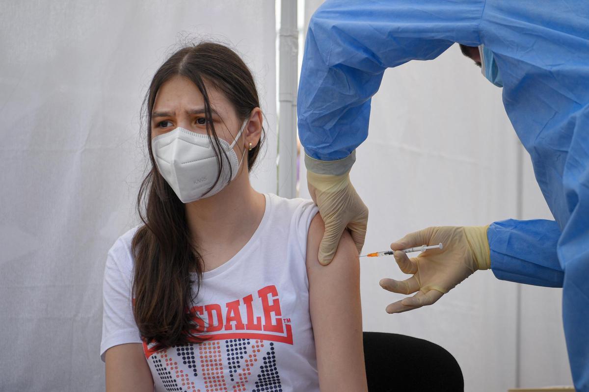 Offizielle Daten aus Großbritannien: 47% mehr tote 15 bis 19-Jährige seit Impfbeginn