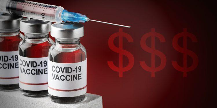 Prognose für 2022: Pfizer und Moderna sollen Impf-Profit auf 93 Milliarden Dollar steigern