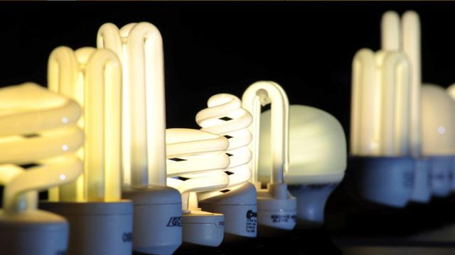 Die Energiesparlampe – Deine tägliche Dosis Gift in den eigenen vier Wänden